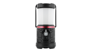 COAST EAL22R Rechargeable LED Emergency Area Lantern, front photo.