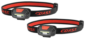 COAST Crew FL13 2-Pack