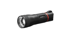 COAST G50 355 Lumen 4.8 Inch LED Flashlight, angled photo