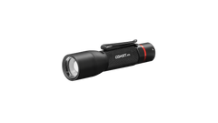 COAST HX5 130 Lumen 4 Inch LED Flashlight, angled photo