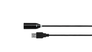 COAST Pro-Flex Charging Cable for A8R and A9R, side photo