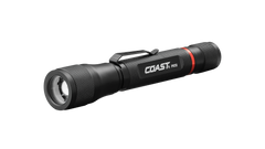 COAST PX32 120 Lumen 6.5 Inch LED Flashlight, angled photo