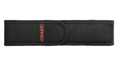 COAST S50 Sheath for Handheld Lights, side photo