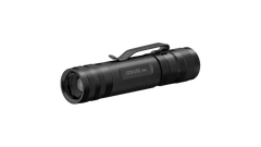COAST TX1R 460 Lumen 5 Inch Rechargeable LED Flashlight, angled photo