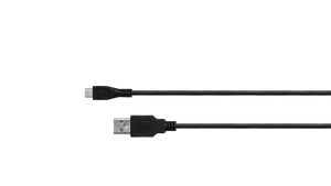 COAST Micro-USB Charging Cable, side photo