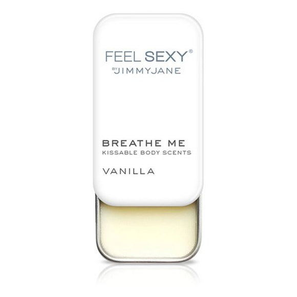 Breathe Me Body Scents Vanilie Jimmyjane E26877