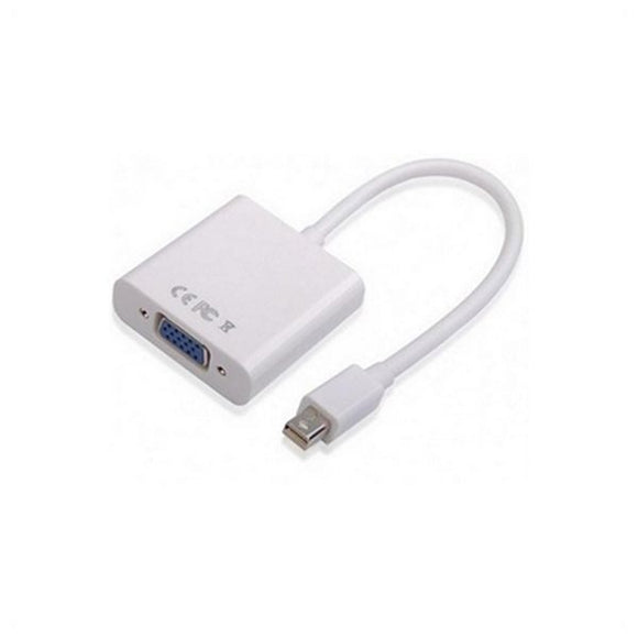Adaptor DisplayPort Mini la VGA L-Link LL-1125