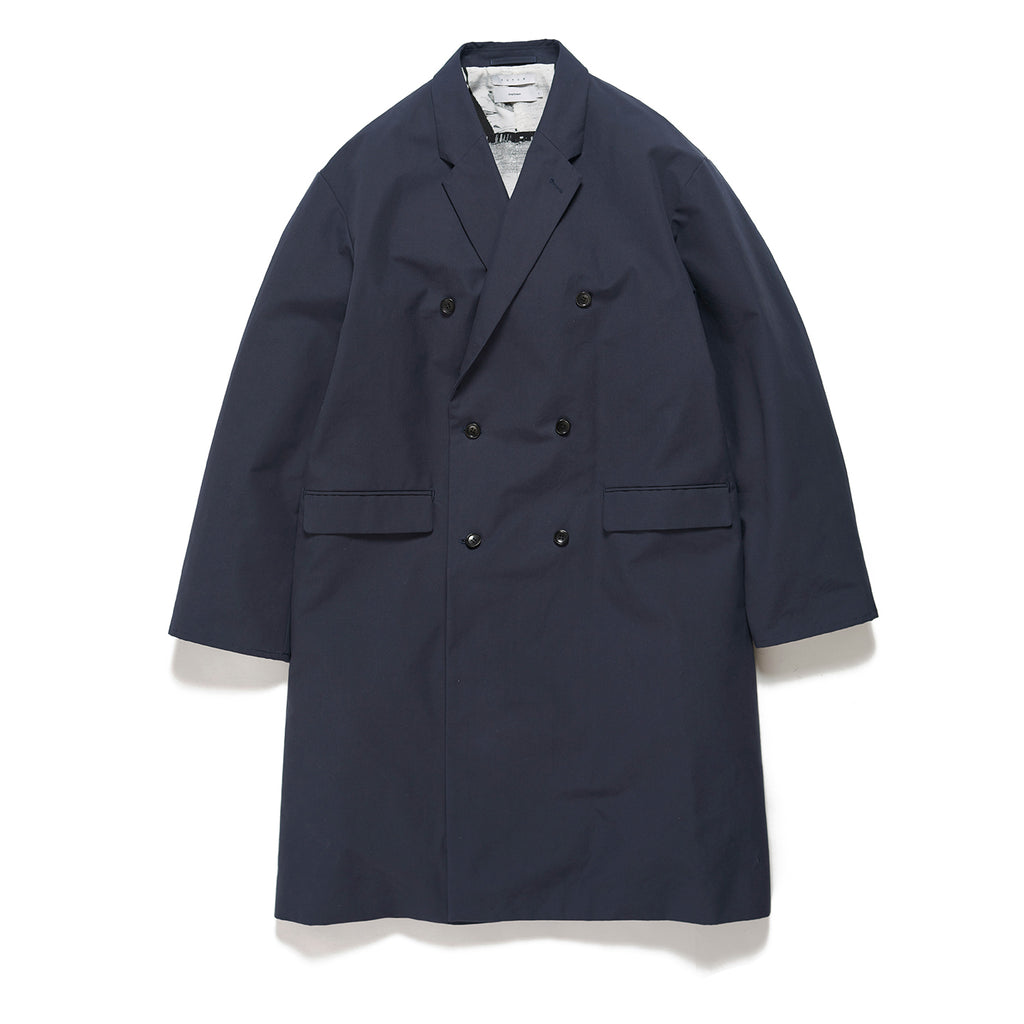 FUTUR x Graphpaper Trench / Navy