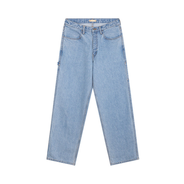 F Carpenter denim