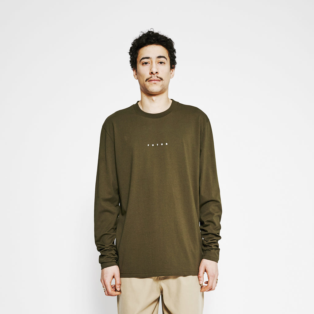 Logo LS / Army Green