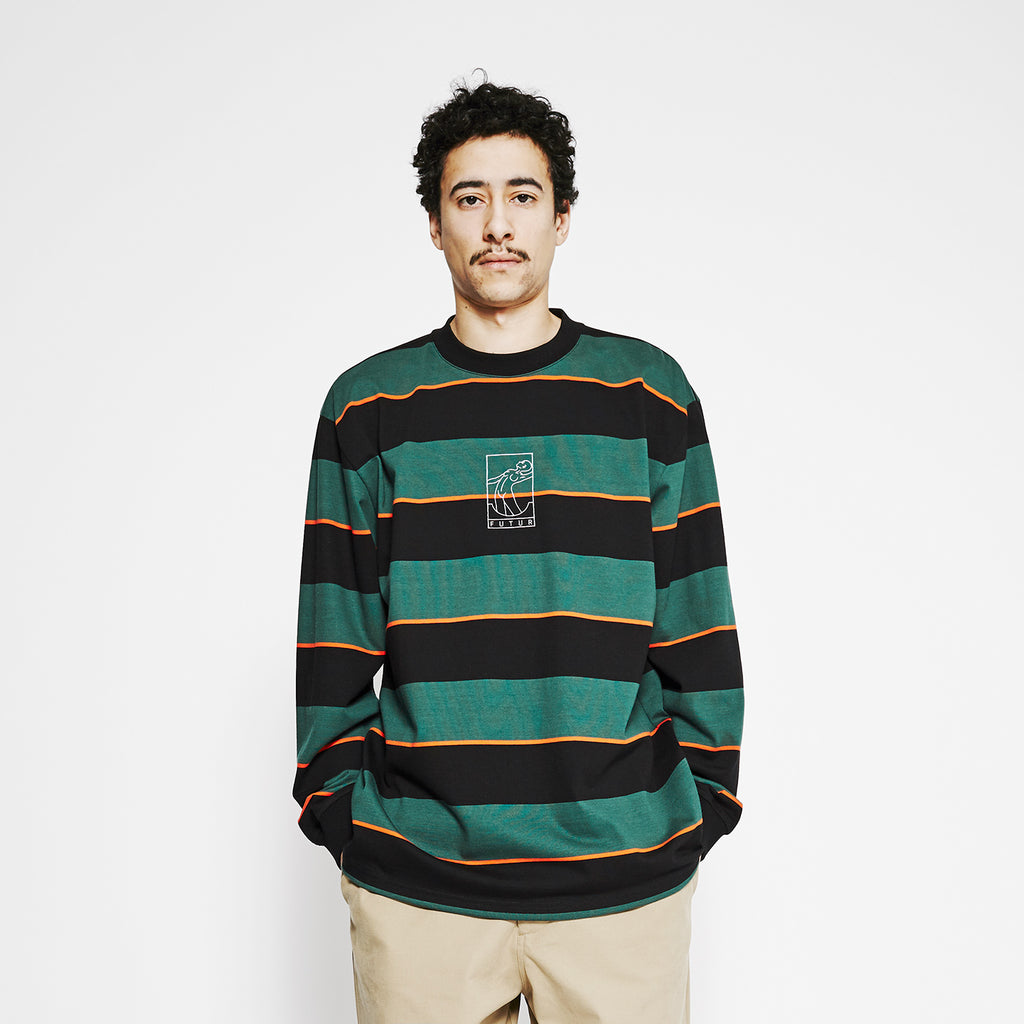 MW Striped L.S.