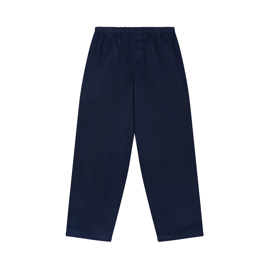 Bud Pants / Navy
