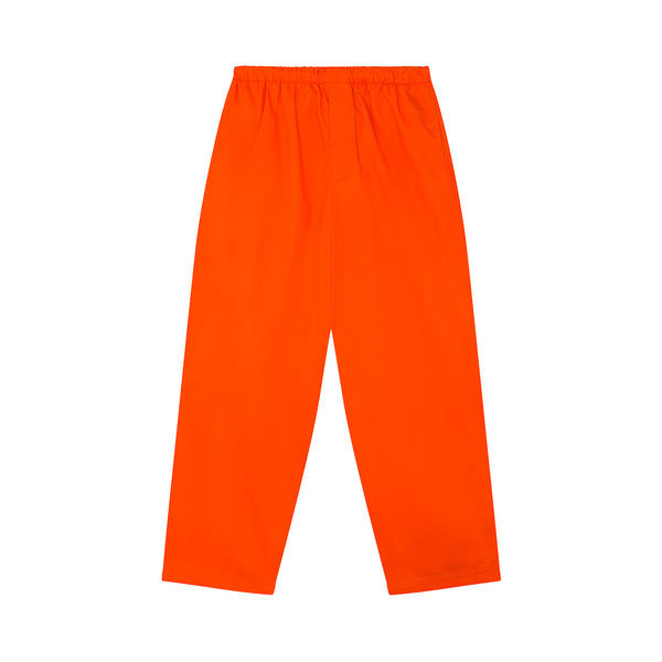 Bud Pants / Orange