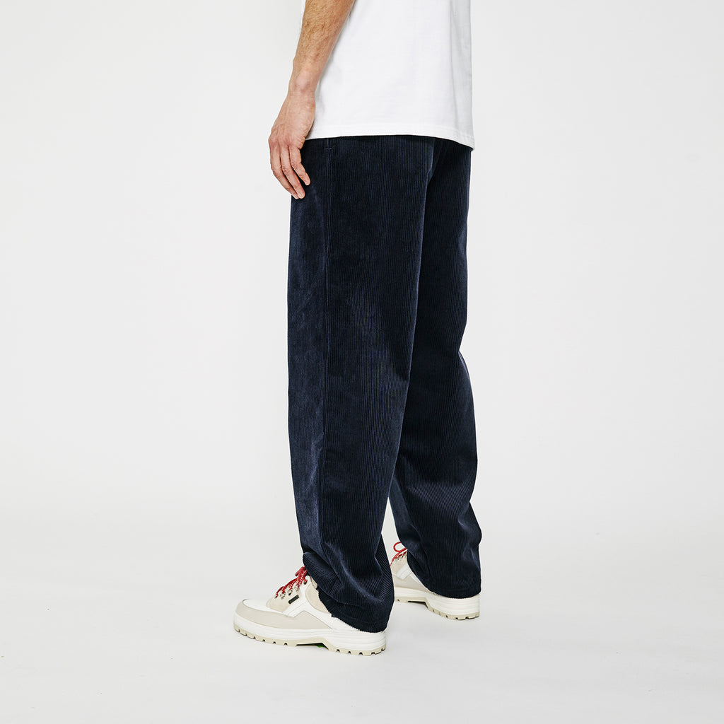 Cor Bud Pants / Navy
