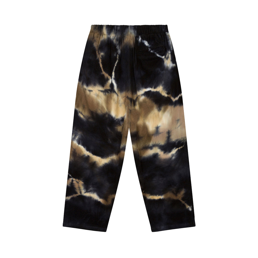 Core Bud Pants / Tie Dye Dark