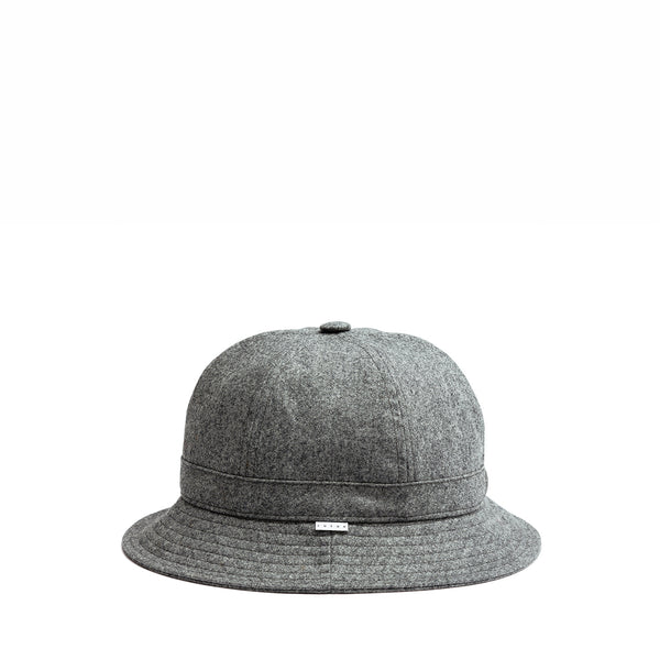 Deem Hat / Heather Grey