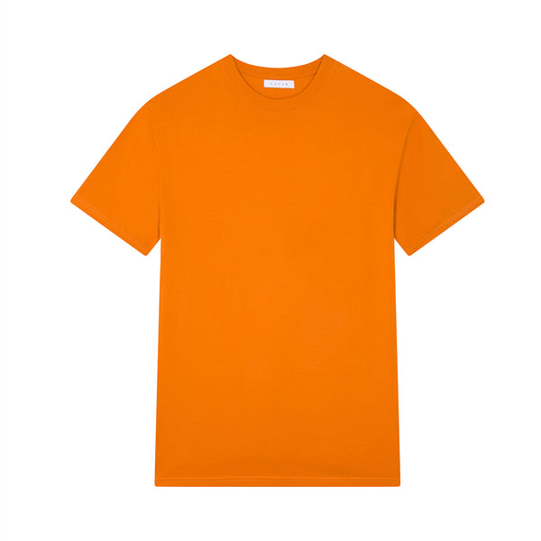 Dr Helix Tee / Orange