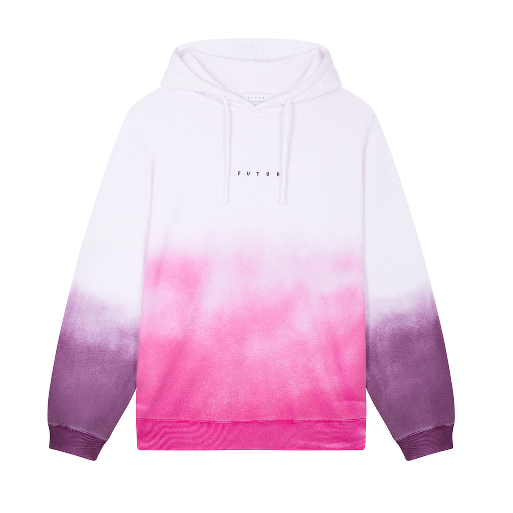 Faded G Fit Hoodie / Pink
