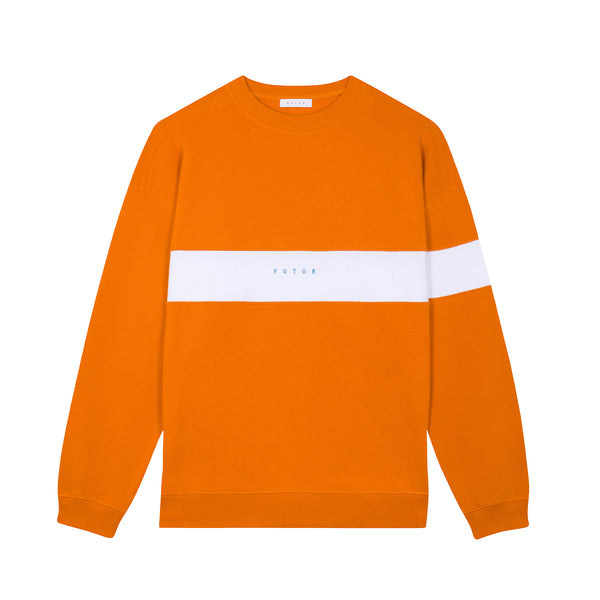 Flag G Fit Crew / Orange