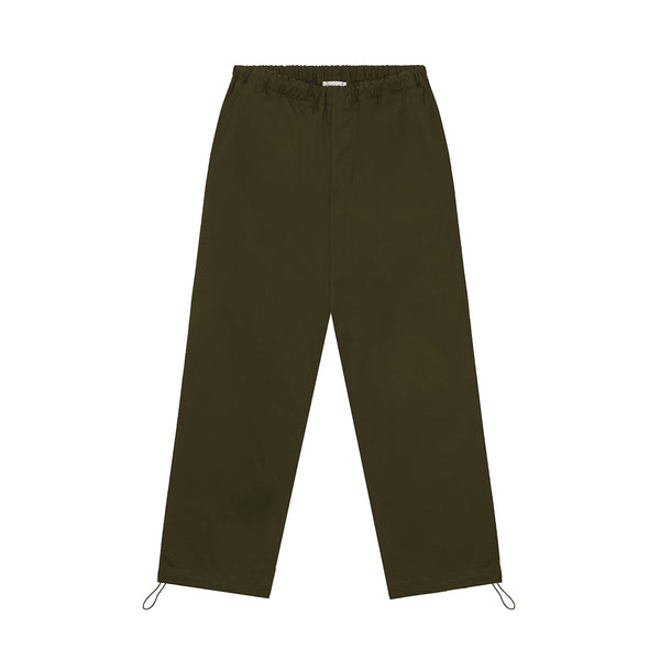 Jet Pants / Grey Green
