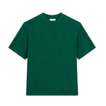 MW G Fit Pique Tee / Forest Green