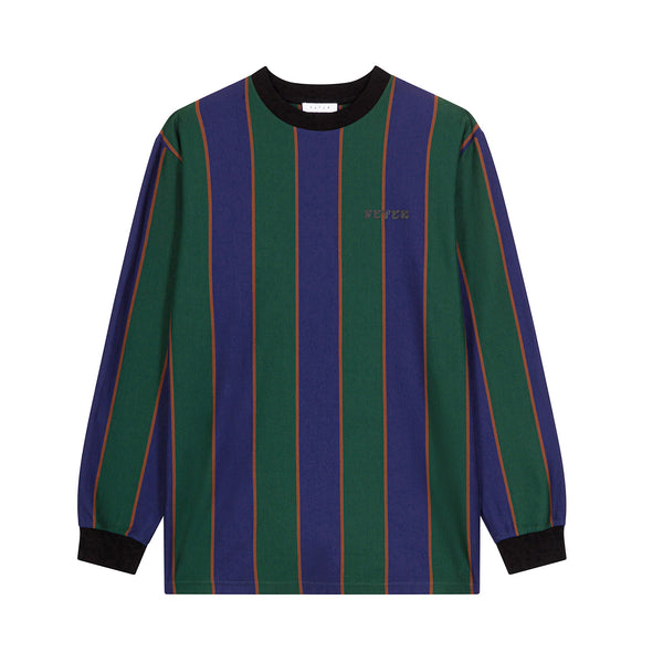 MW Vert G Fit LS / Forest Green