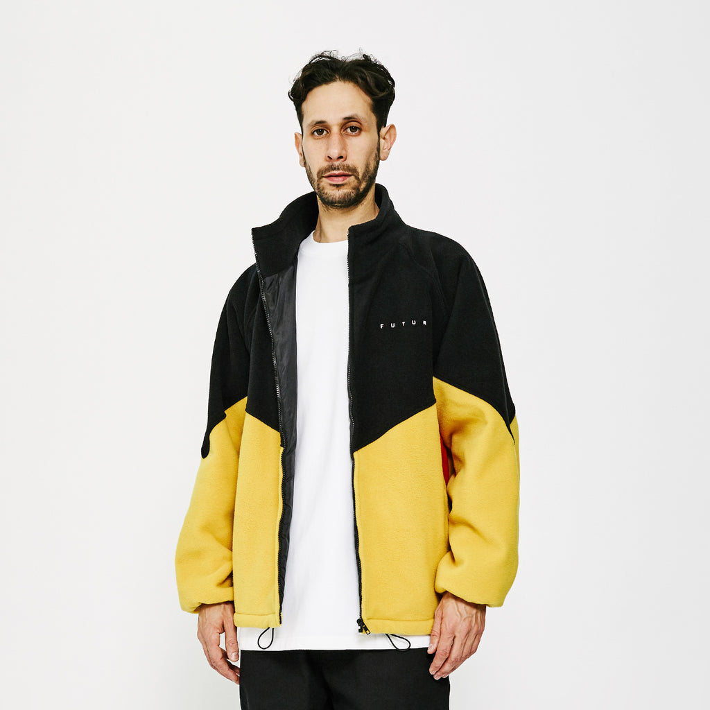 North Jacket / Black