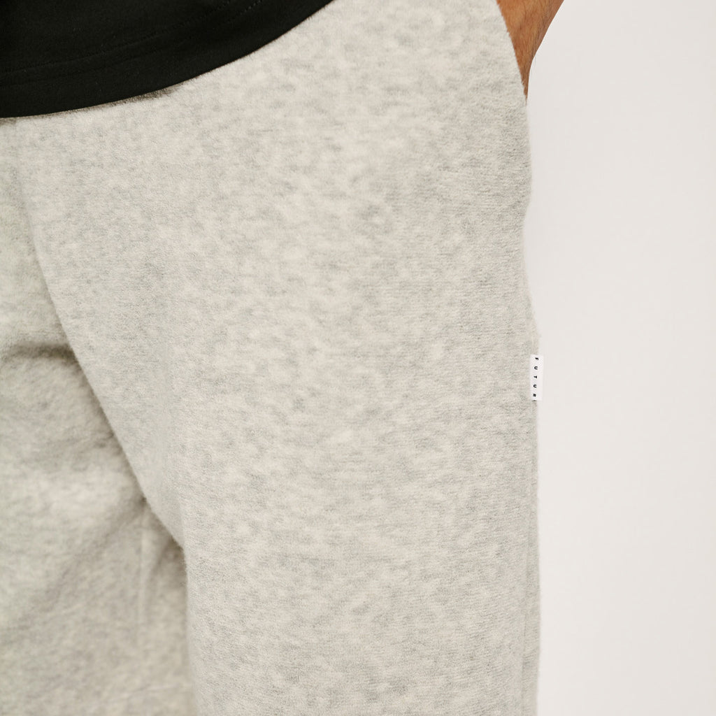 SPG Shorts / Heather grey