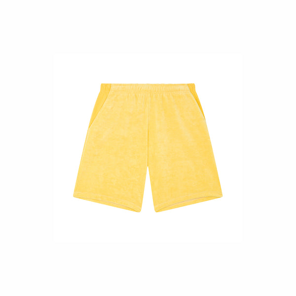 SPG Shorts / Yellow