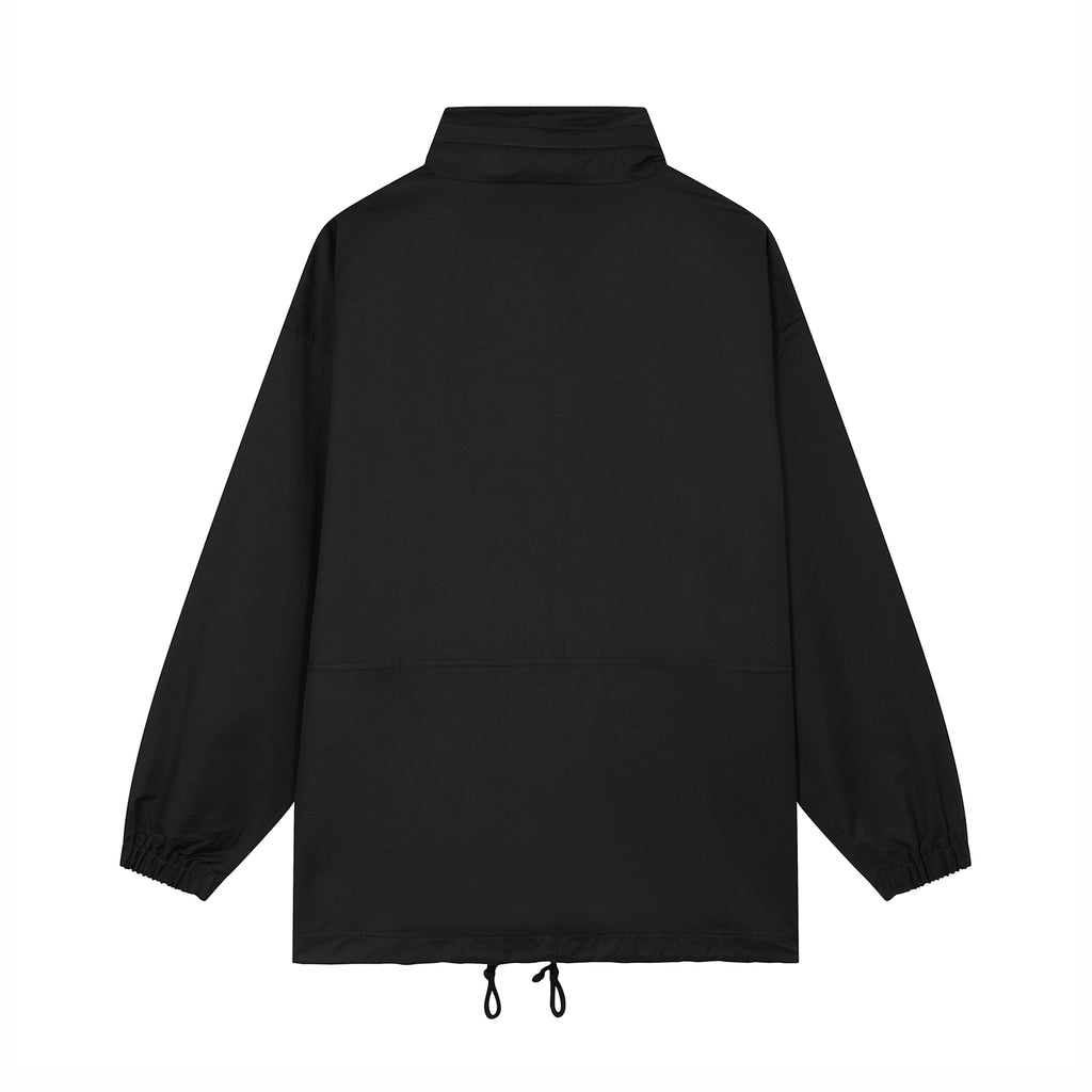 Stealth Jacket / Black