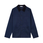 Werk jacket / Navy