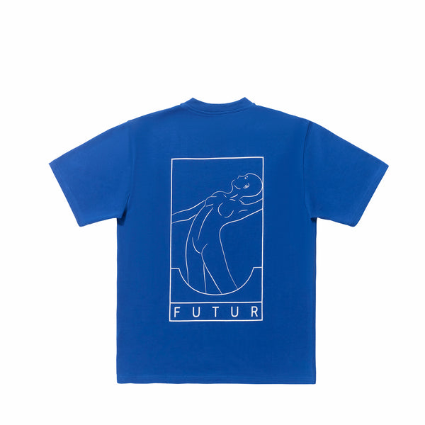 MW G Fit Outline 01 Tee