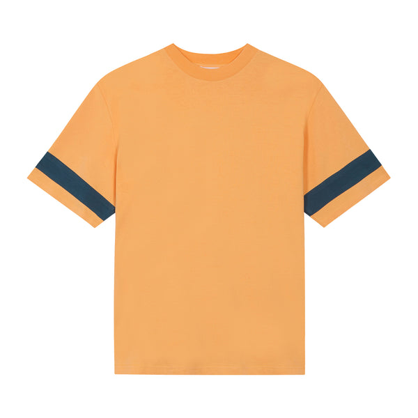 MW G Fit Too Late Tee / Yellow