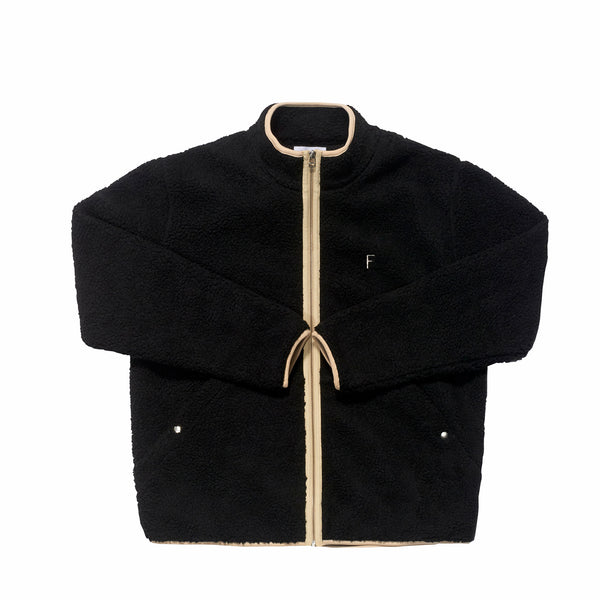 Sherpa Mayor Jacket