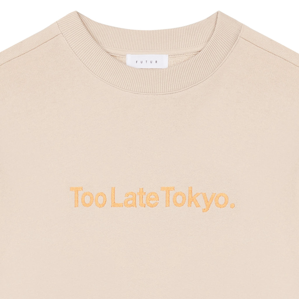 Too Late G Fit Crew