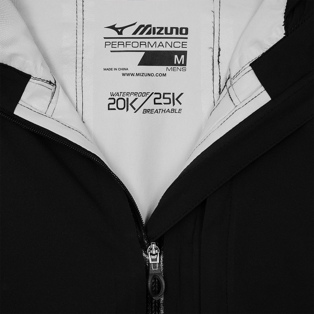 FUTUR x Mizuno Waterproof 20K ER Jacket Mens