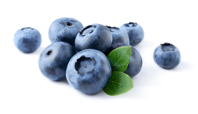 Blueberries 12x6 OZ, Case, USA