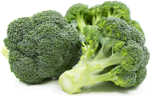 Broccoli Crowns, Case , U.S