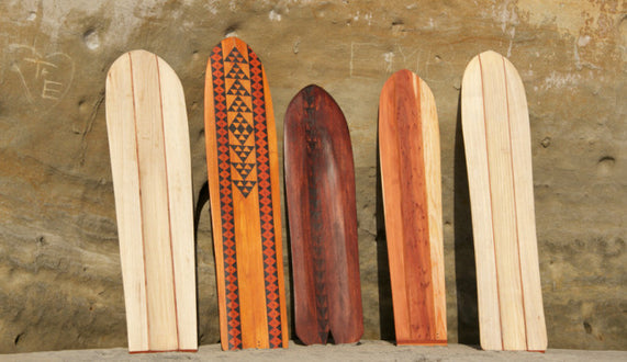 The Return of the Alaia Surfboard: Why should you ride one?