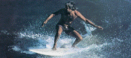 History of Surfing Innovation: Part 3: Wood to Fibreglass