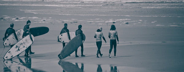 Why Should I Take Surfing Lessons?