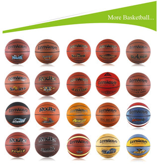 How Its Made: The making of Promotional Basketballs