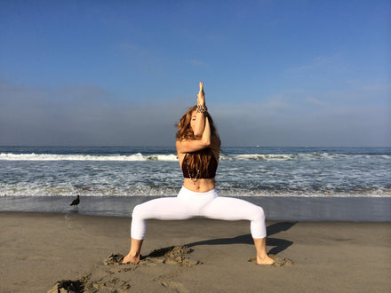 Yoga for Surfers - Does it make you a better surfer?