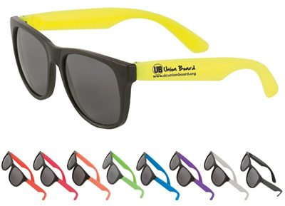 4 Types of Promotional Sunglasses