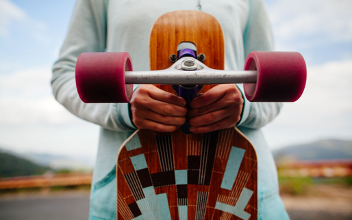Difference between Skateboarding and Longboarding