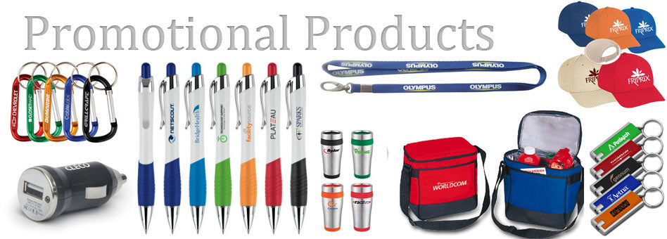 The Benefits of Promotional Products