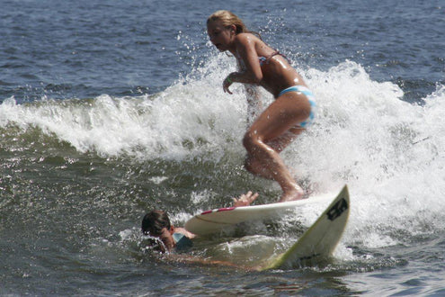 The Top 11 Dangers of Surfing