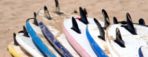 What is the best surfboard for beginners?