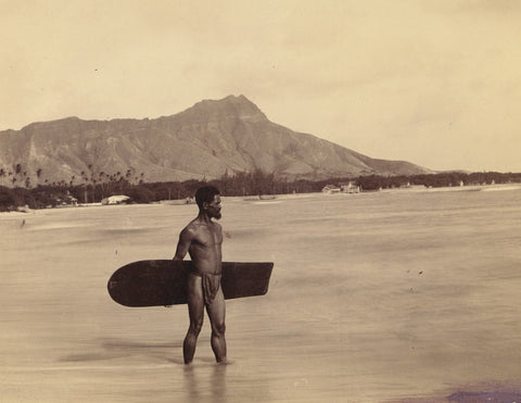 The History of Surfing Innovation