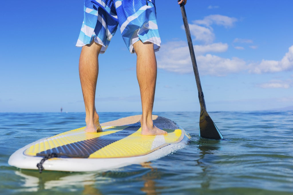 The stand up paddle board has feverishly become one of the most popular watercrafts in the past decade.